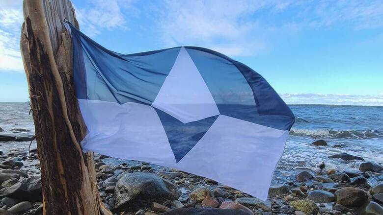 «True South»: Η Ανταρκτική απέκτησε τη δική της σημαία