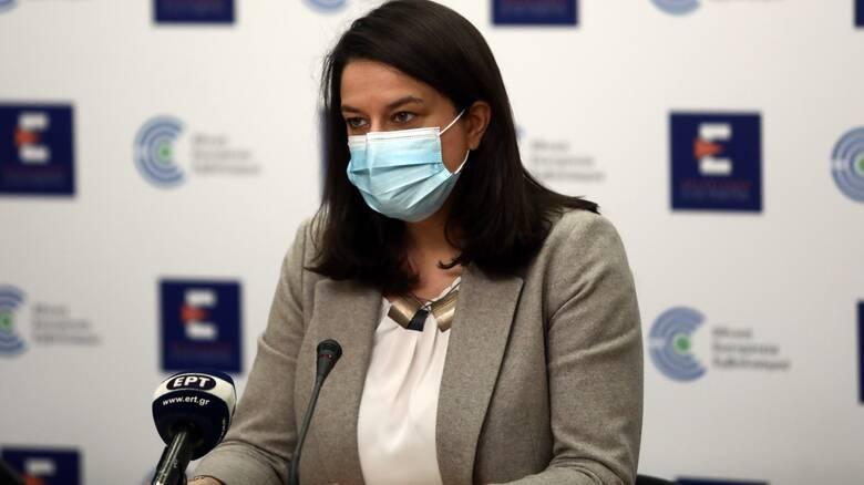 Κεραμέως: Πότε θα ανοίξουν τα φροντιστήρια - Τι θα γίνει αν αρρωστήσει υποψήφιος των Πανελληνίων