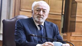 Χρ. Καλογρίτσας: Ήμουν στρατολογημένος στον ΣΥΡΙΖΑ - Με φώναξε ο Παππάς για κανάλι