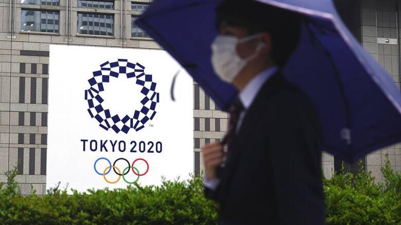 Ολυμπιακοί Αγώνες 2021: Περισσότερο από το 80% των Ιαπώνων τάσσεται κατά της διεξαγωγής τους