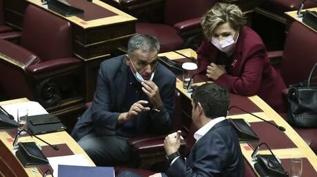 Ταμείο… Τσακαλώτου: Ο πρώην «τσάρος» του ΣΥΡΙΖΑ επανακάμπτει