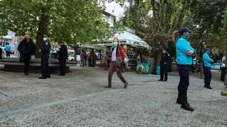 Παγώνη στο CNN Greece: Η χαλαρότητα προκαλεί ανησυχία - Ολική καταστροφή ένα πισωγύρισμα