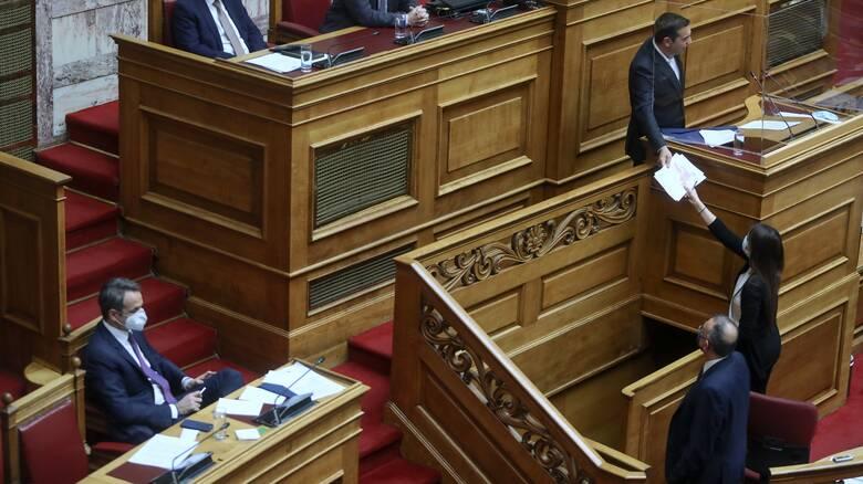 Ελληνοτουρκικά: Η κυβέρνηση απορρίπτει την πρόταση Τσίπρα - Μεγαλώνει η απόσταση ΝΔ και ΣΥΡΙΖΑ