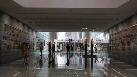 Διεθνής Ημέρα Μουσείων: Ελεύθερη είσοδος σε μουσεία και αρχαιολογικούς χώρους την Τρίτη