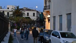 Κορωνοϊός: Ανησυχία για την «αθηναϊκή» μετάλλαξη - Τι είπε η Μ. Θεοδωρίδου