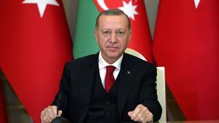 Ερντογάν: Ο τουρκικός στρατός δεν θα φύγει από την Κύπρο, οι εγγυήσεις δεν θα καταργηθούν