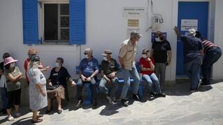 Έρχονται δρακόντειοι έλεγχοι: Οι δυο γραμμές άμυνας για να νικηθούν οι επιδημιολογικές εκρήξεις