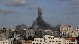 Μέση Ανατολή: Ο Μπάιντεν καλεί σε «κατάπαυση του πυρός» - Ρουκέτες και από τον Λίβανο στο Ισραήλ