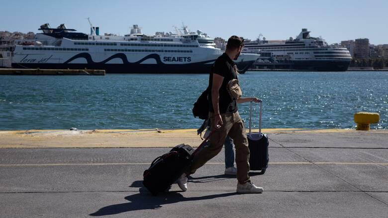 Ταξίδια με πλοίο: Το έγγραφο που πρέπει να έχετε μαζί σας