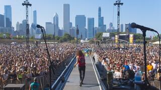 Lollapalooza: Επιστρέφει, παρουσία κοινού, το μεγάλο μουσικό φεστιβάλ του Σικάγο