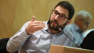 Ηλιόπουλος: Με το νέο εργασιακό θα έχουμε περισσότερες απολύσεις και μειώσεις μισθών