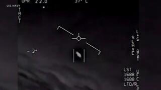 Τι γνωρίζουμε για τα UFO: Οι ενδείξεις και τα βίντεο που ερευνά το αμερικανικό Πεντάγωνο