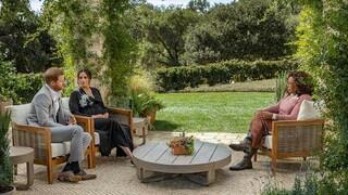 Το πρώτο τρέιλερ του του ντοκιμαντέρ του πρίγκιπα Χάρι και της Όπρα για την ψυχική υγεία