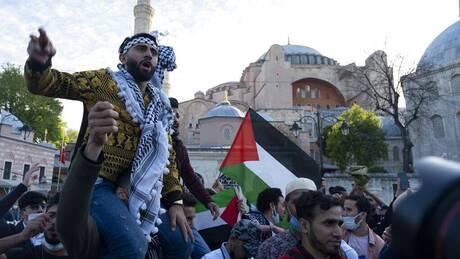 Μπαχτσελί: Να μπει η Τουρκία στην Ιερουσαλήμ - Yeni Safak: Σχέδιο στρατιωτικής επέμβασης