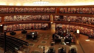 ΥΠΠΟΑ: 446.000 ευρώ για την ενίσχυση των γραμμάτων και του βιβλίου
