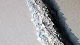 Ανησυχητική μελέτη: Το λιώσιμο των πάγων στην Ανταρκτική ίσως φέρει ακόμη και μουσώνες στην περιοχή