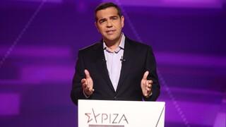 Ο Τσίπρας θέλει να θέσει πολιτικό δίλημμα για την ανάπτυξη
