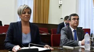 Νικολάου για τη μήνυση ΣΥΡΙΖΑ: Απόλυτα διαφανείς οι αναθέσεις σε εταιρείες