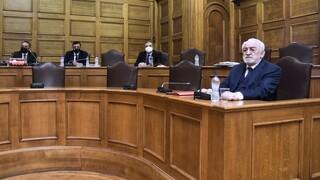 ΝΔ: Ο Καλογρίτσας επιβεβαίωσε τον οργανωτικό ρόλο Παππά
