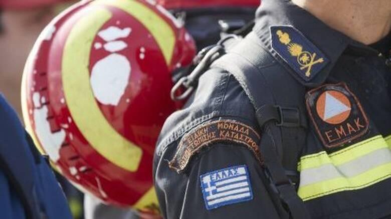 Κορωνοϊός: Υποχρεωτικός ο εμβολιασμός στους πυροσβέστες της ΕΜΑΚ - Μετάθεση για όσους αρνηθούν