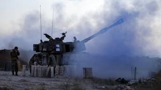 Μέση Ανατολή: Διπλωματικές διεργασίες εν μέσω έντασης βομβαρδισμών