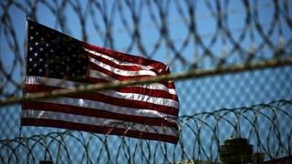 ΗΠΑ: Ο Λευκός Οίκος ενέκρινε την απελευθέρωση τριών φυλακισμένων στο Γκουαντάναμο