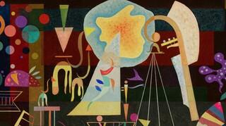 Σε δημοπρασία πίνακας του Kandinsky από τη συλλογή του Solomon R. Guggenheim