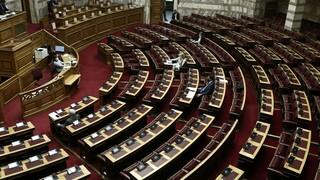 Συνεπιμέλεια: Στην Ολομέλεια το νομοσχέδιο – Οι παρατηρήσεις της Επιστημονικής Υπηρεσίας
