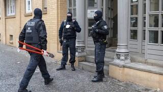 Το Βερολίνο απαγόρευσε τρεις οργανώσεις που συνδέονται με την Χεζμπολάχ