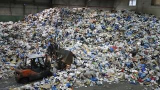 Έρευνα: Μόλις 20 εταιρείες παράγουν τα μισά πλαστικά απόβλητα του πλανήτη