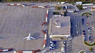 Συμβούλους για την αξιοποίηση του Αεροδρομίου Καλαμάτας αναζητεί το Υπερταμείο