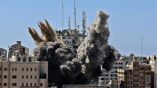 Ισραήλ - Γάζα: Σε αδιέξοδο οι προσπάθειες για κατάπαυση του πυρός