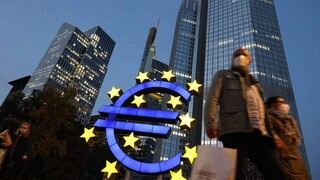Για χρεοκοπίες μετά την άρση των μέτρων για την πανδημία προειδοποιεί η ΕΚΤ