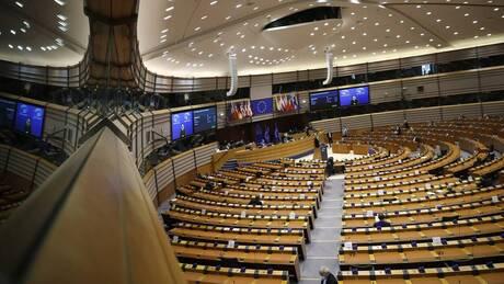 Έκθεση για Τουρκία: Σκληρή στάση προς την Άγκυρα αναμένεται να δείξει το Ευρωπαϊκό Κοινοβούλιο