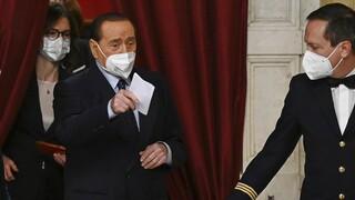 Ιταλία: Σοβαρά άρρωστος ο Σίλβιο Μπερλουσκόνι σύμφωνα με τους εισαγγελείς του Μιλάνο