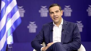 Τσίπρας: Πολιτικά απομονωμένος ο Χατζηδάκης  - Να αποκατασταθεί η λειτουργία της Βουλής