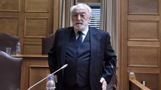 Αντιπαράθεση ΝΔ-ΣΥΡΙΖΑ για την κατάθεση Καλογρίτσα