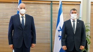 Στην Αίγυπτο την Πέμπτη ο Νίκος Δένδιας - Νέα επικοινωνία με τον Ισραηλινό ΥΠΕΞ