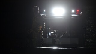 Θρίλερ στον Στρυμονικό: Αγνοείται ψαράς μετά από ανατροπή βάρκας