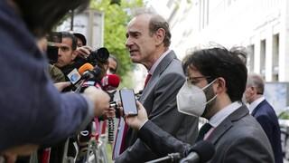 Προς αναβίωση της διεθνούς συμφωνίας για το πυρηνικό πρόγραμμα του Ιράν