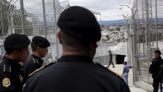 Σφαγή σε φυλακές στη Γουατεμάλα: Αποκεφαλίστηκαν έξι κρατούμενοι