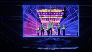 Eurovision 2021: Κρούσμα κορωνοϊού στο συγκρότημα της Ισλανδίας