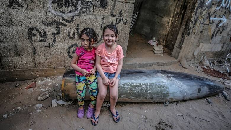 Ισραήλ - Γάζα: Κατάπαυση πυρός «σε μία ή δύο μέρες» βλέπει η Χαμάς ενώ  συνεχίζονται οι επιθέσεις - CNN.gr