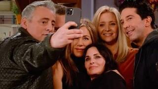 Friends reunion: Έρχεται η πρεμιέρα - Το πρώτο μεγάλο trailer