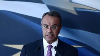 Στις συνεδριάσεις των Eurogroup και Ecofin στη Λισαβόνα οΣταϊκούρας