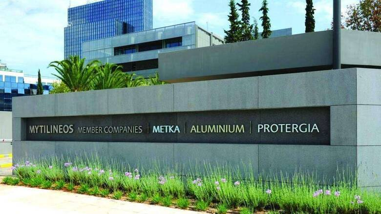 MYTILINEOS: Συμφωνία με NextChem για ανάπτυξη μονάδας παραγωγής υδρογόνου