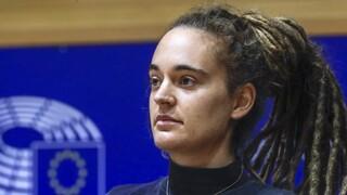 Στο αρχείο η δίωξη της Καρόλα Ρακέτε για τη διάσωση μεταναστών στη Λαμπεντούζα