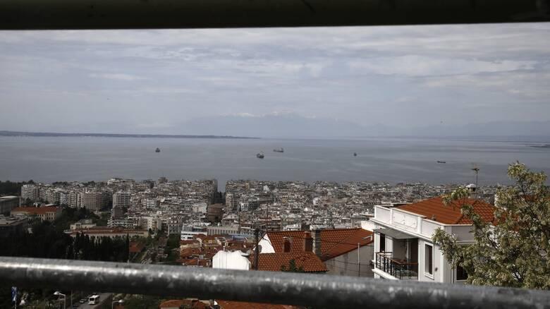 Θεσσαλονίκη: Μειώθηκε το ιικό φορτίο των λυμάτων της πόλης