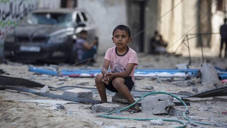 Ισραήλ: Το Υπουργικό Συμβούλιο συζητάει σχέδιο κατάπαυσης του πυρός