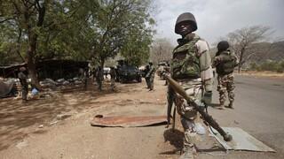 Νιγηρία: Αποπειράθηκε να αυτοκτονήσει ο ηγέτης της Μπόκο Χαράμ για να μην αιχμαλωτιστεί